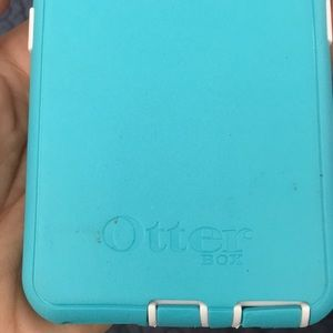 OtterBox Accessories - Otterbox defender phone case for Apple iPhone 6